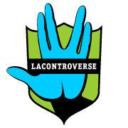 Logo Controverse